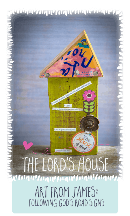 the-lord's-house-art