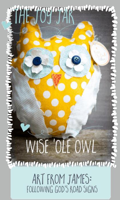 wise-ole'-owl