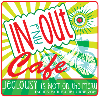 In and Out Cafe Image
