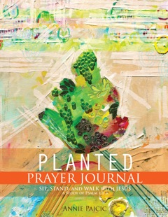 PLANTED PRAYER JOURNAL Image