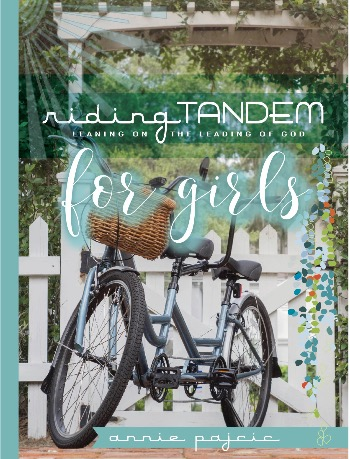 Riding Tandem for Girls - Coming Soon! Image