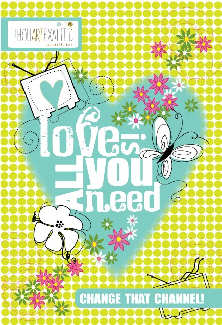 Love Is All You Need Image